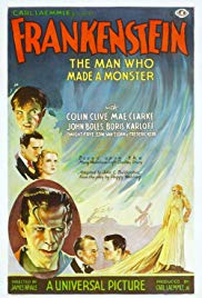 Frankenstein (1931) - Review, Rating and Synopsis