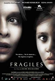 Fragile (2005) - Review, Rating and Synopsis