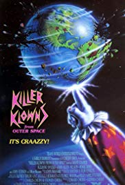 Killer Klowns From Outer Space (1988) - Review, Rating and Synopsis