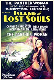 Island of Lost Souls (1932) - Review, Rating and Synopsis