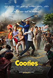 Cooties (2015) - Review, Rating and Synopsis