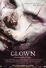 Clown (2015) - Review, Rating and Synopsis