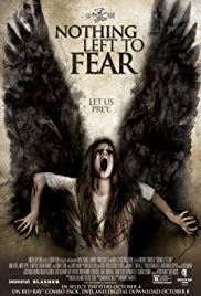 Nothing Left to Fear (2014)