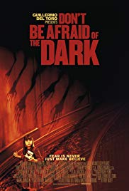 Don't be Afraid of the Dark Movie Details