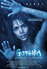 Gothika Full Movie Details