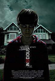 Insidious (2010) - Review, Rating and Synopsis