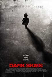 Dark Skies (2013) - Review, Rating and Synopsis