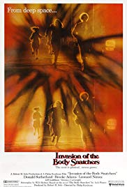 Invasion of the Body Snatcher (1978)