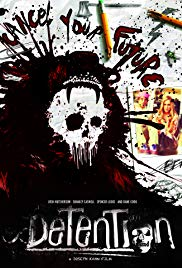 Detention (2011) - Review, Rating and Synopsis