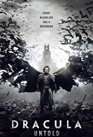 Dracula: Untold (2014) - Review, Rating and Synopsis