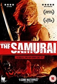 Der Samurai (2015) - Review, Rating and Synopsis