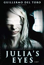 Julia's Eye (2010) - Review, Rating and Synopsis