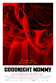 Goodnight Mommy Details