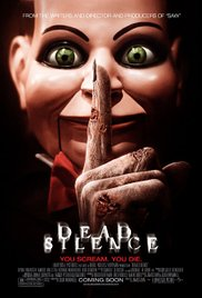 Dead Silence (2007) - Review, Rating and Synopsis