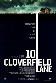 Cloverfield (2008) - Review, Rating and Synopsis