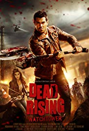 Dead Rising: Watchtower (2015) - Review, Rating and Synopsis