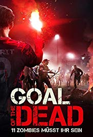 Goal of the Dead (2014)