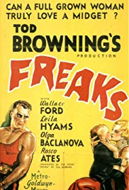 Freaks (1932) - Review, Rating and Synopsis