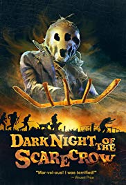 Dark Night of the Scarecrow (1981) - Review, Rating and Synopsis