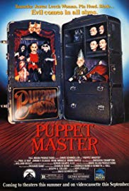 Puppet Master Horror Full Movie Information