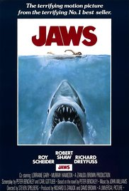 Jaws (1975) - Review, Rating and Synopsis
