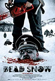 Dead Snow (2009) - Review, Rating and Synopsis