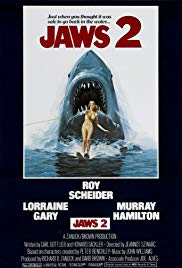 Jaws 2 (1978) - Review, Rating and Synopsis