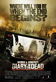 Diary of the Dead (2007) - Review, Rating and Synopsis