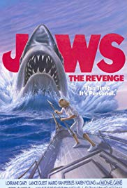 Jaws:The Revenge (1987) - Review, Rating and Synopsis