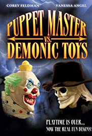 Puppet Master vs. Demonic Toys (2004) Movie