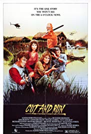 Cut and Run (1985) - Review, Rating and Synopsis