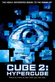 Cube 2 (2002) - Review, Rating and Synopsis