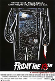 Friday the 13th Movie Rating, Synopsis, Review