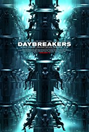 Daybreakers (2009) - Review, Rating and Synopsis