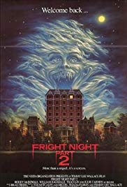 Fright Night: Part 2 (1988)