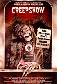 Creepshow (1982) - Review, Rating and Synopsis