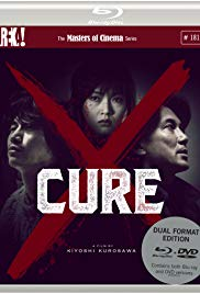 Cure (1997) - Review, Rating and Synopsis
