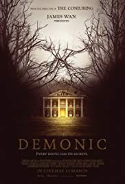 Demonic (2015) - Review, Rating and Synopsis