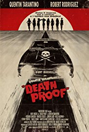 Death Proof (2007) - Review, Rating and Synopsis