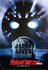 Friday the 13th Part VI: Jason Lives (1986) - Review, Rating and Synopsis
