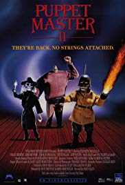 Puppet Master II His Unholy Creation Movie Information