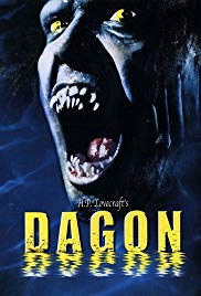 Dagon (2001) - Review, Rating and Synopsis