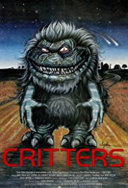 Critters (1986) - Review, Rating and Synopsis