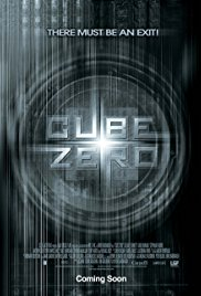 Cube Zero (2008) - Review, Rating and Synopsis