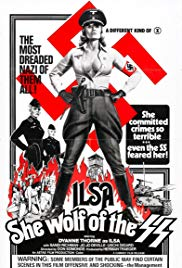 Ilsa She Wolf of the SS (1975)