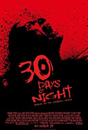 30 Days of Nights Full Movie Details