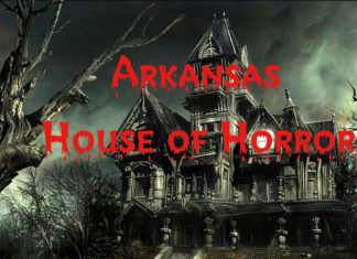 Arkansas - House of Horrors
