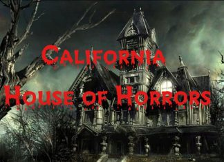 California - House of Horrors