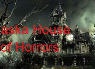 Alaska-House of Horrors