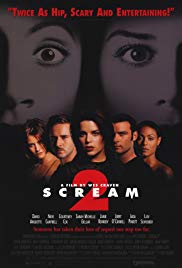Scream 2 Movie Details
